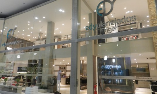 Shopping Interlar Aricanduva